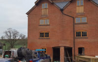 NEW BUILD IN BROMYARD
